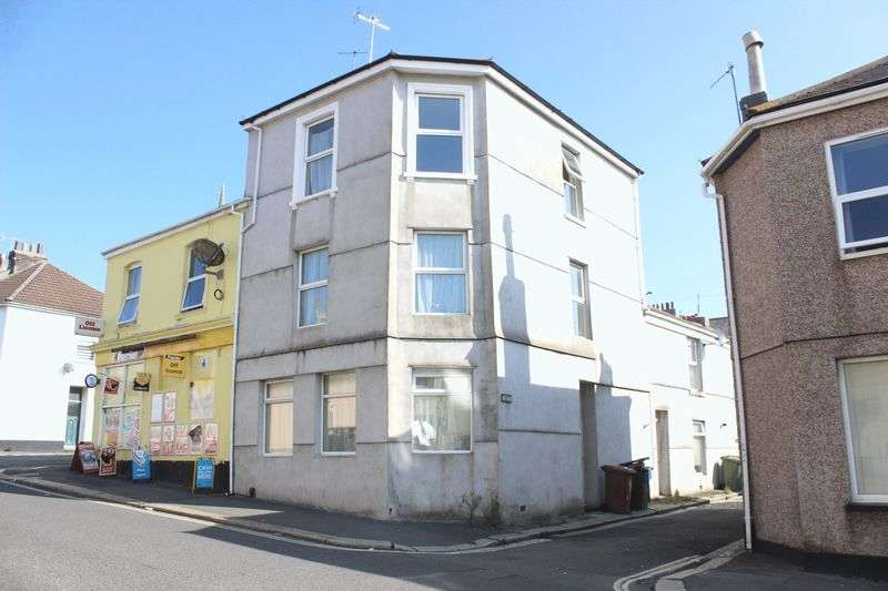 4 Bedrooms Terraced House for sale in Anstis Street, Stonehouse, Plymouth