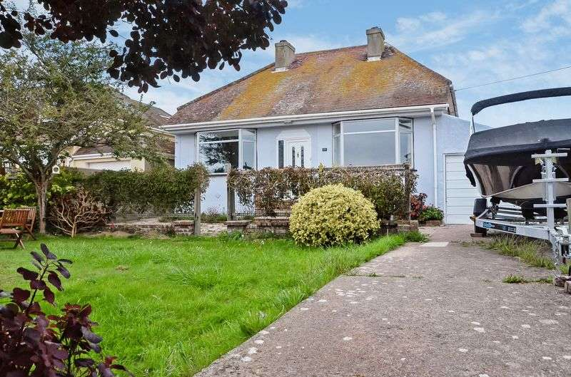 3 Bedrooms House for sale in DOUGLAS AVENUE BRIXHAM