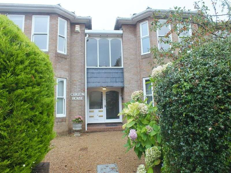 3 Bedrooms Flat for sale in Albemarle Road, Norwich