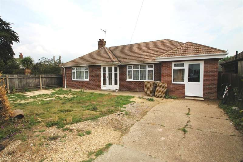 4 Bedrooms Bungalow for sale in Detached Bungalow With a Self Contained Annex