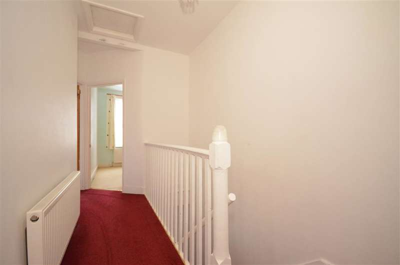 3 Bedrooms Maisonette Flat for sale in Emma Road, Plaistow, London