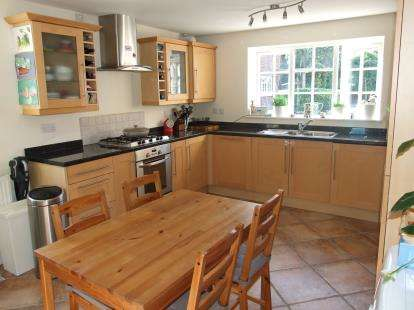 2 Bedrooms Semi Detached House for sale in Vine Cottage, Wysall Lane, Rempstone, Loughborough