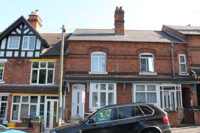3 Bedrooms Terraced House for sale in Other Road, Redditch, Worcestershire