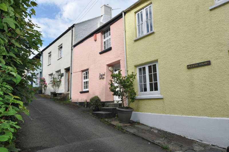 1 Bedroom Cottage House for sale in Modbury, South Devon