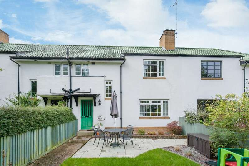 3 Bedrooms Terraced House for sale in Londrina Terrace, Berkhamsted