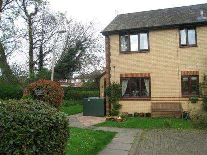 House for sale in Hipwell Court, Olney