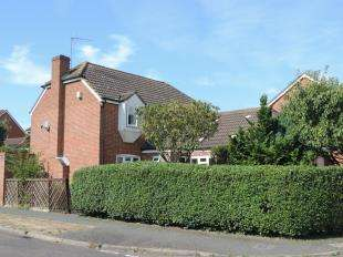 4 Bedrooms Detached House for sale in Meadowdown, Weavering, Maidstone, Kent