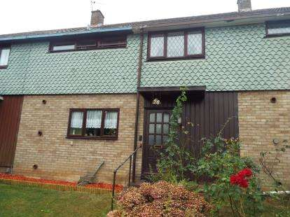 3 Bedrooms Terraced House for sale in Basildon, Essex, United Kingdom