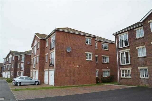 2 Bedrooms Apartment Flat for sale in Winston Drive, Skegness