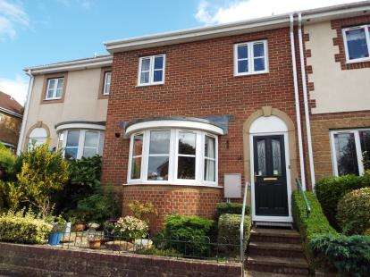 3 Bedrooms Terraced House for sale in Ilminster, Somerset