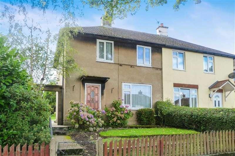 2 Bedrooms Property for sale in 28, Aldonley, Almondbury, Huddersfield