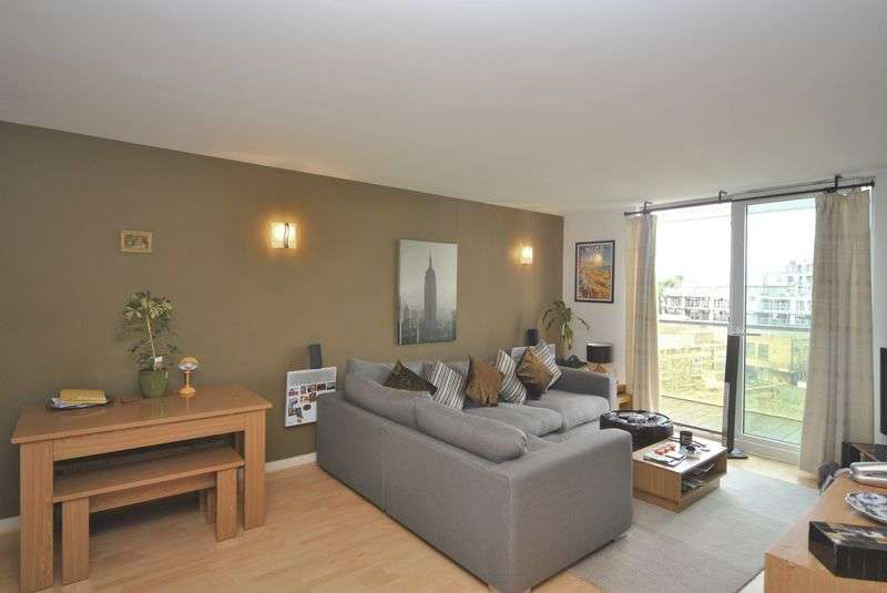 1 Bedroom Flat for sale in New River Avenue, London, N8