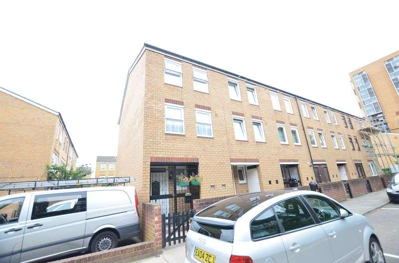3 Bedrooms House for sale in Crosby Walk, Dalston E8