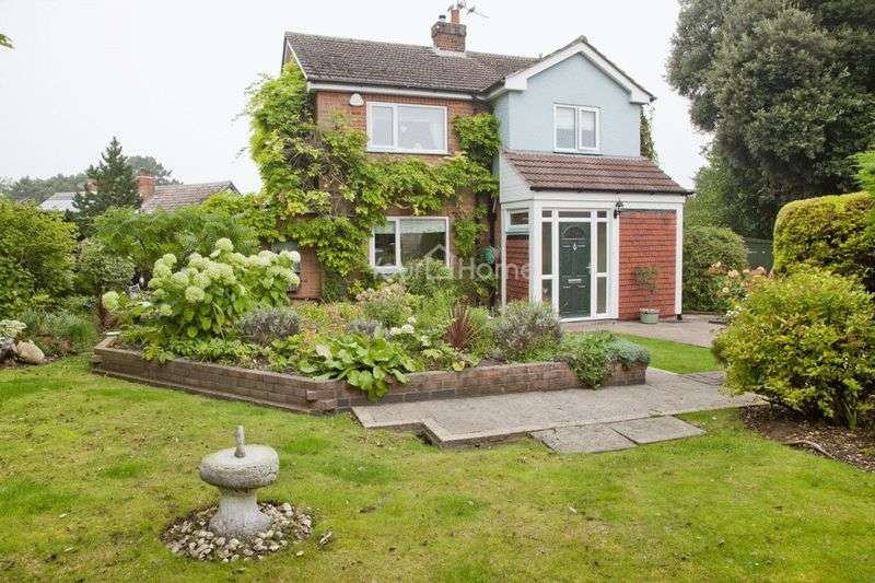 3 Bedrooms Detached House for sale in Pelham Lane, Canwick, Lincoln