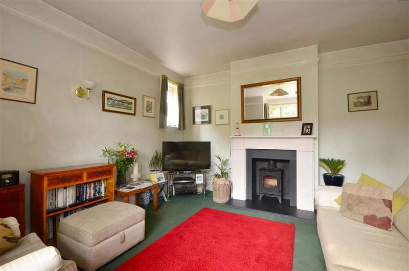 4 Bedrooms Detached House for sale in St. Johns Road, Tunbridge Wells, Kent