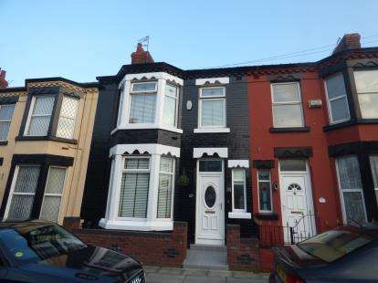 House for sale in Skipton Road, Anfield, Liverpool, Merseyside, L4