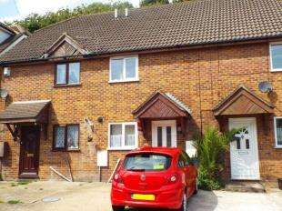 2 Bedrooms Terraced House for sale in Edred Road, Dover, Kent