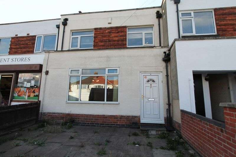 3 Bedrooms Terraced House for sale in The Crescent, Wigston