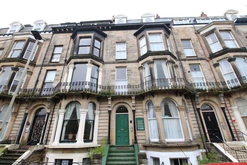 2 Bedrooms Flat for sale in Garden Flat, Esplanade Gardens