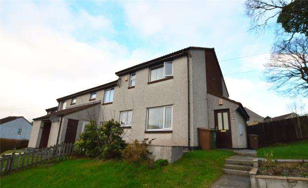 1 Bedroom Terraced House for sale in Truro Drive, Plymouth, Devon