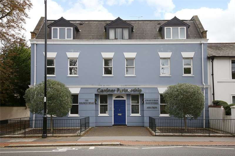 3 Bedrooms Apartment Flat for sale in Claybourne Mews, London