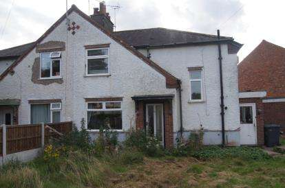 3 Bedrooms Semi Detached House for sale in Conway Road, Carlton, Nottingham, Nottinghamshire