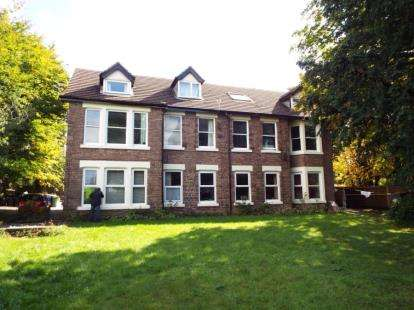 4 Bedrooms Detached House for sale in Carr Brow, High Lane, Stockport, Greater Manchester