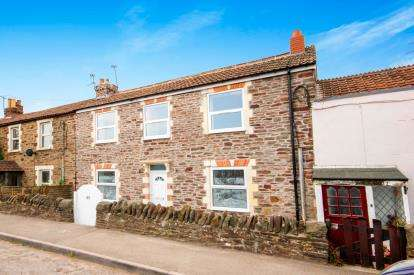 4 Bedrooms Semi Detached House for sale in North Road, Yate, Bristol, Gloucestershire