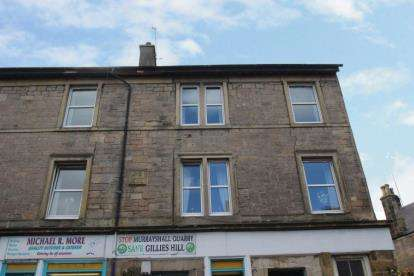 3 Bedrooms Flat for sale in Main Street, Cambusbarron