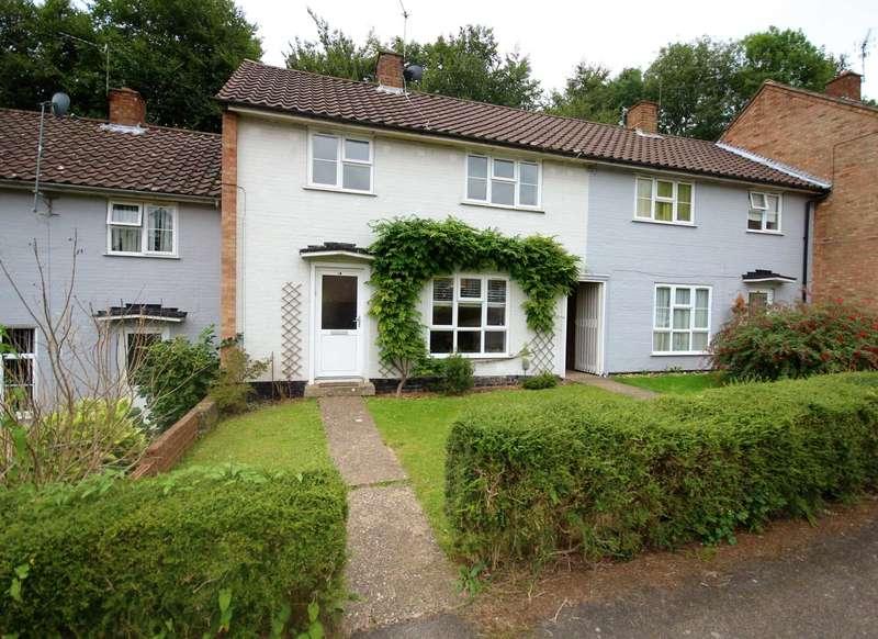 3 Bedrooms House for sale in Picketts, Welwyn Garden City