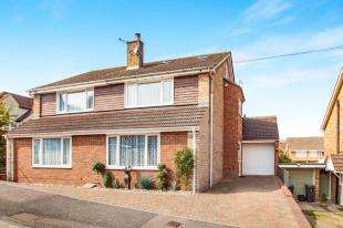 4 Bedrooms Semi Detached House for sale in The Close, Lydden, Dover, Kent