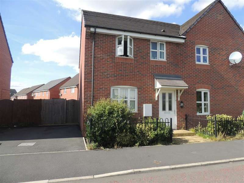 3 Bedrooms Property for sale in Shillingford Road, Manchester