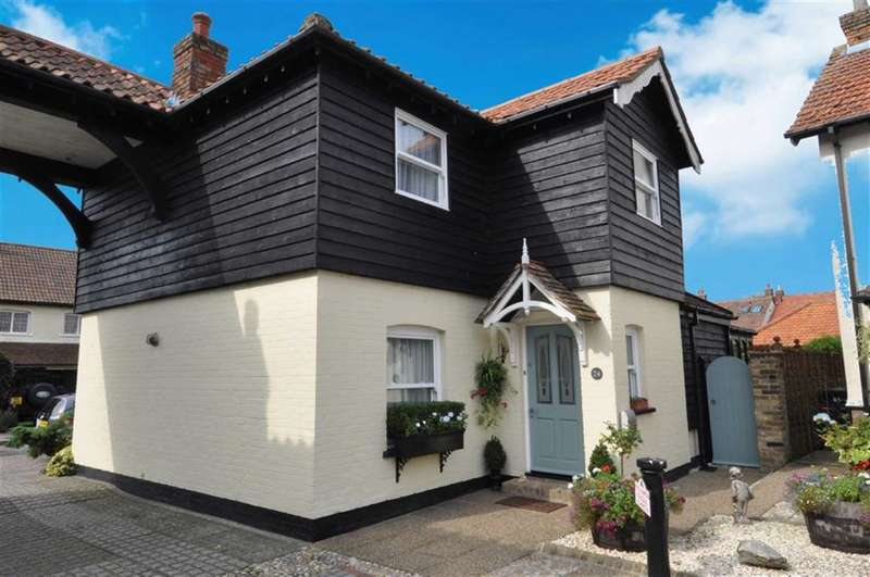 4 Bedrooms Property for sale in The Magpies, Epping Green