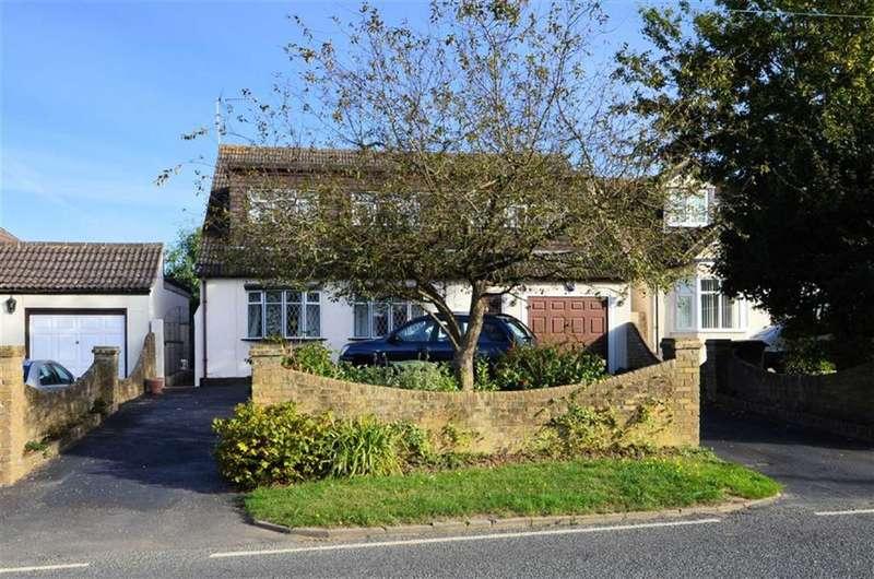 4 Bedrooms Property for sale in Weald Bridge Road, North Weald