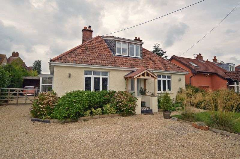 4 Bedrooms Detached House for sale in Ash Hayes Road, Nailsea