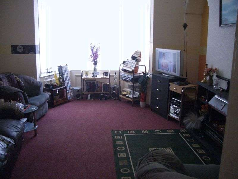3 Bedrooms Terraced House for sale in Bishopton Road, Stockton-On-Tees