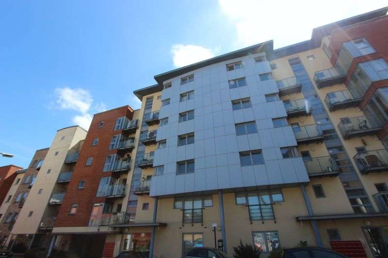 1 Bedroom Flat for sale in Orchard Place