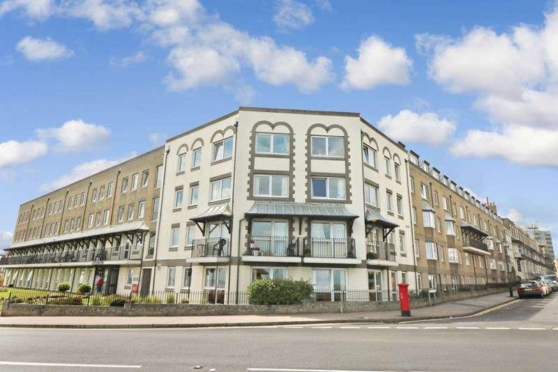 1 Bedroom Retirement Property for sale in Homefleet House, Ramsgate, CT11 8JY
