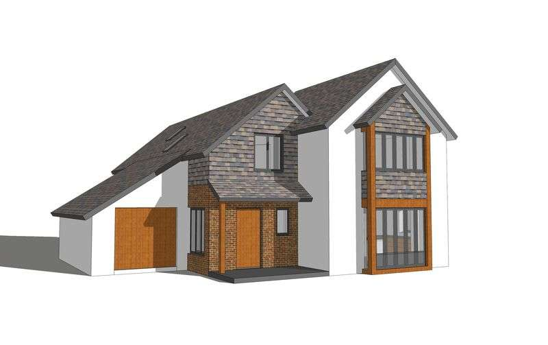 4 Bedrooms Detached House for sale in Leas Road, Budleigh Salterton