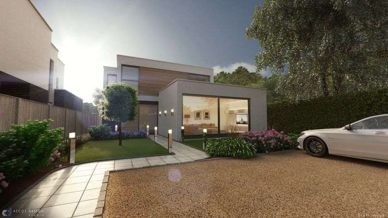 4 Bedrooms Detached House for sale in 65 Oxford Road, Abingdon