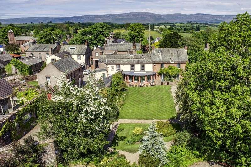 8 Bedrooms Detached House for sale in Penrith, Cumbria
