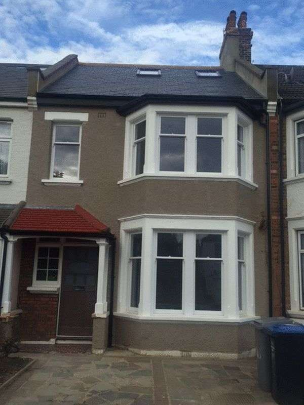 Property for sale in HOLLAND ROAD, LONDON. NW10