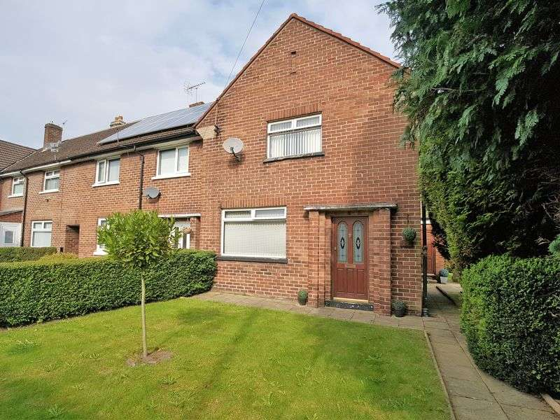 3 Bedrooms Terraced House for sale in Square Lane, Burscough, Ormskirk