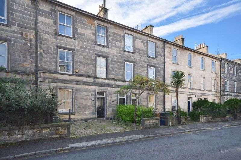 2 Bedrooms Flat for sale in 153/3 Ferry Road, Trinity, Edinburgh, EH6 4NJ