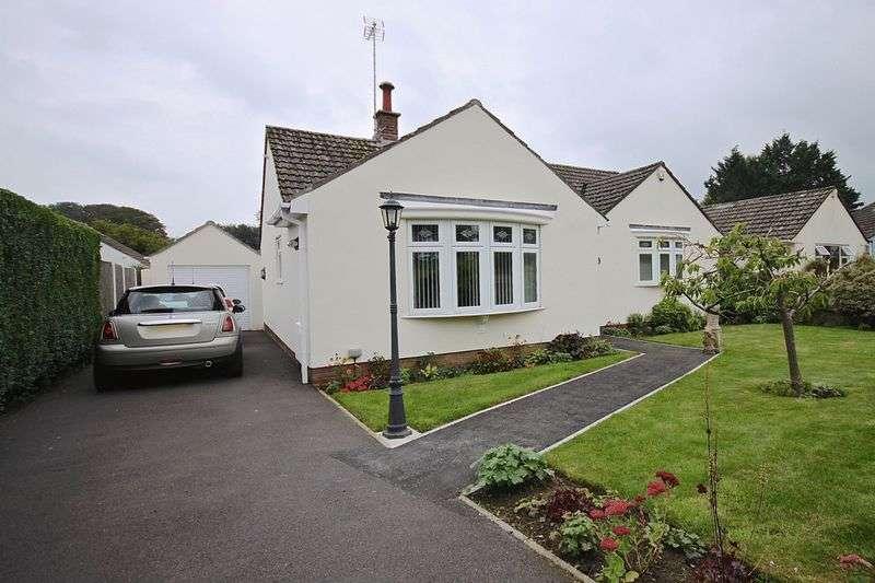 3 Bedrooms Detached Bungalow for sale in Owermoigne, Dorchester, DT2