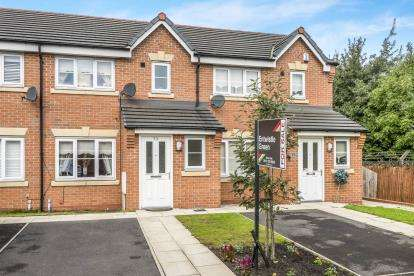 3 Bedrooms House for sale in Westfields Drive, Liverpool, Merseyside, L20