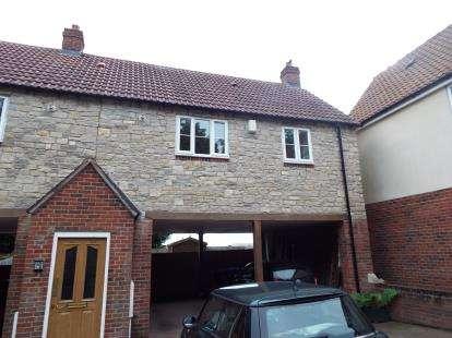 1 Bedroom Flat for sale in Mere, Warminster, Wiltshire