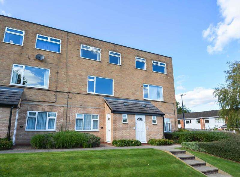 3 Bedrooms Duplex Flat for sale in Hunstanton Avenue, Harborne