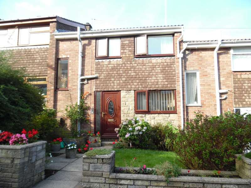 3 Bedrooms Town House for sale in Bowler Street, Shaw