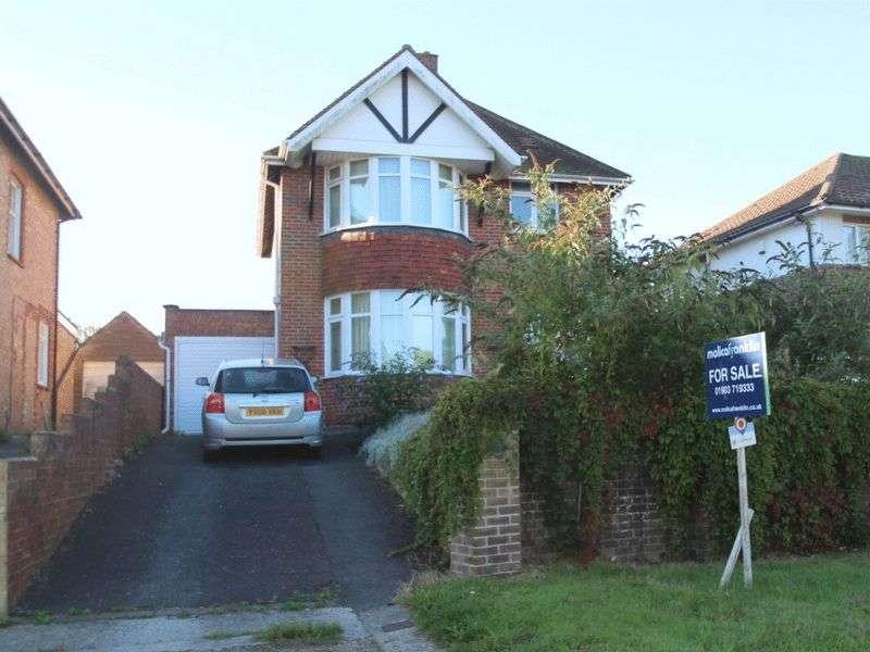 3 Bedrooms Detached House for sale in East Street, Littlehampton